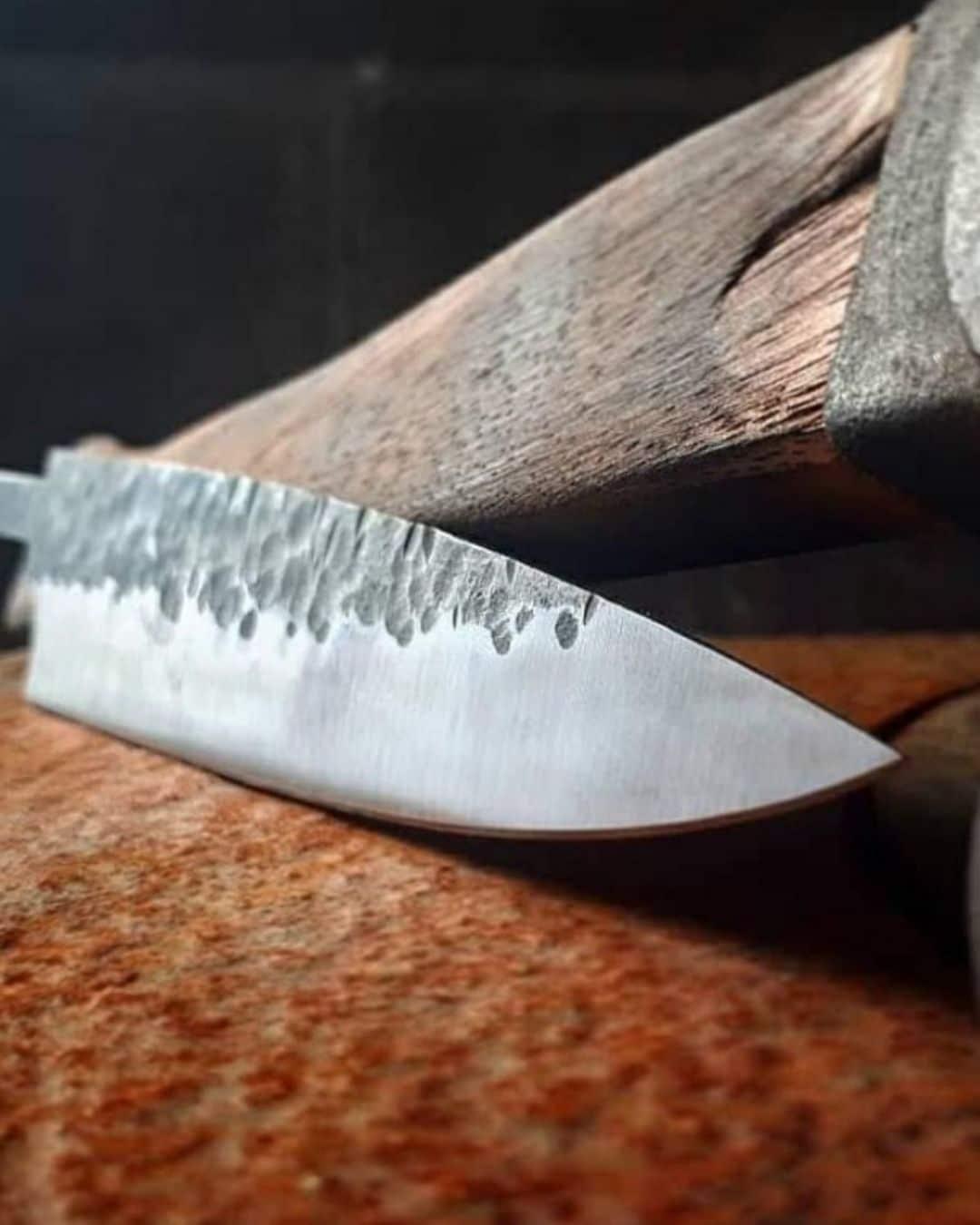 Lapointe Kitchen Knives - Un Marché dans l'air du temps – Marché de Noël et des traditions de Longueuil 2020