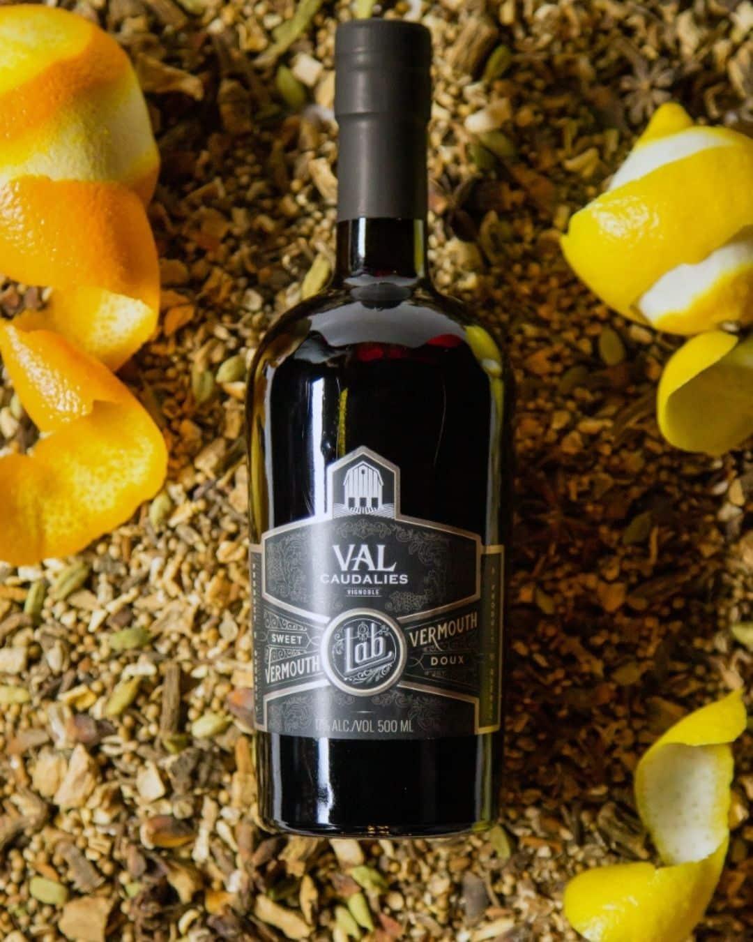 Vignoble Val Caudlalies - Un Marché dans l'air du temps – Marché de Noël et des traditions de Longueuil 2020